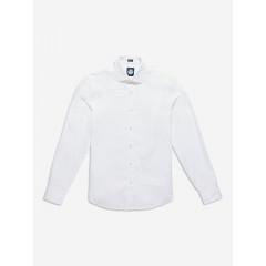 Рубашка с длинным рукавом SHIRST L/S W/EMBROIDERY LOGO