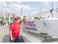 Российский экипаж Шайдуко-Борисов готовится к финалу Star Sailors League