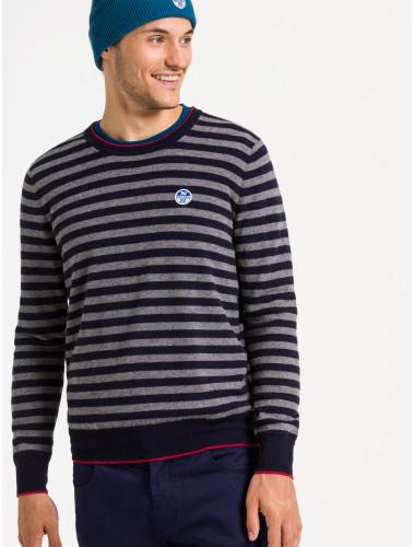 Пуловер 12 GG