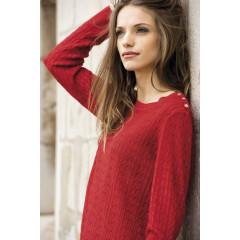 Пуловер STAIR