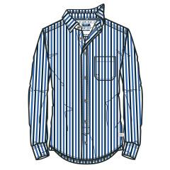 Рубашка SAINT RAPHAEL