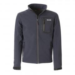 Флисовая куртка DECK