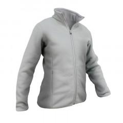 Куртка флисовая BAY HILL