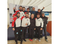 Завершился Чемпионат Мира по парусному спорту в классе J70