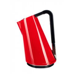 Чайник Vera, красный, Casa Bugatti