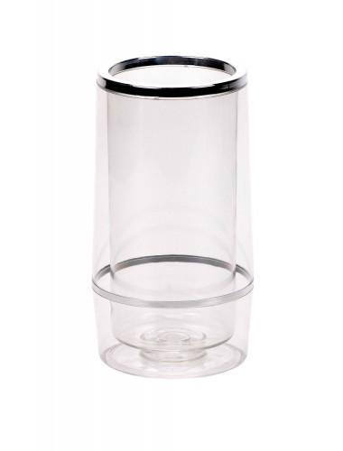 Ваза держатель для бутылки